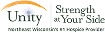 Unity Hospice Logo