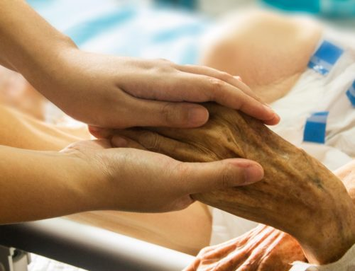 Myth: Hospice is Only for the Last Days of Life