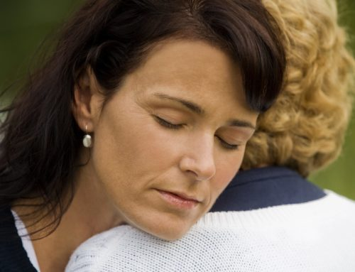 Caring for Grief Through Complementary Therapies