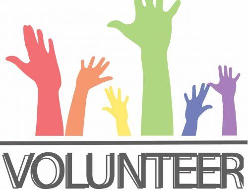 Hospice Volunteering