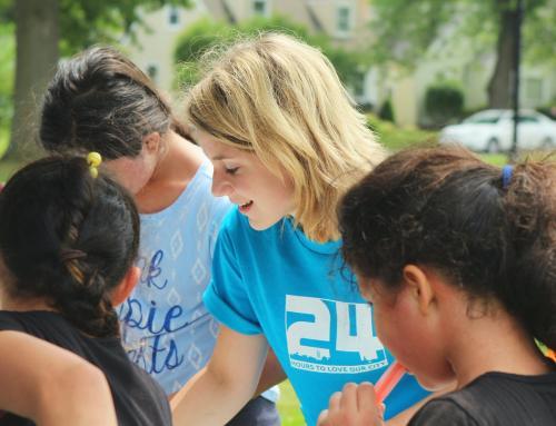 Is Volunteering an Altruistic Act?