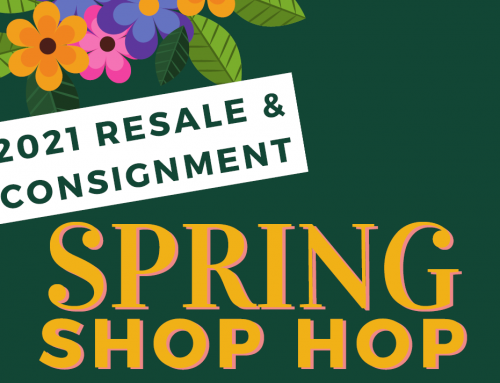 Unity Resale Shoppe to be a part of Resale & Consignment Spring Shop Hop