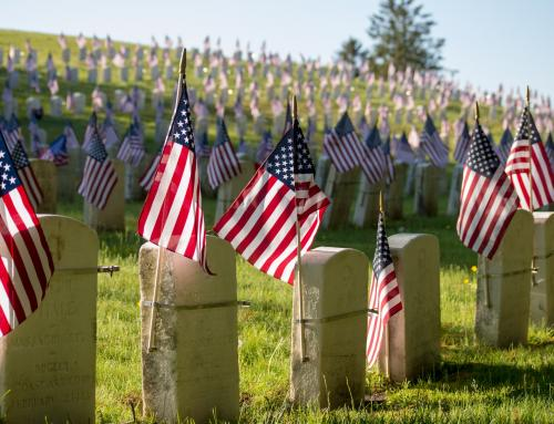 Memorial Day – A Time To Honor America's Heroes
