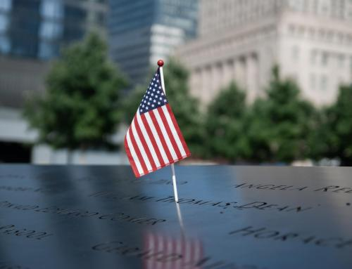 Memorial Day: Selfless Service
